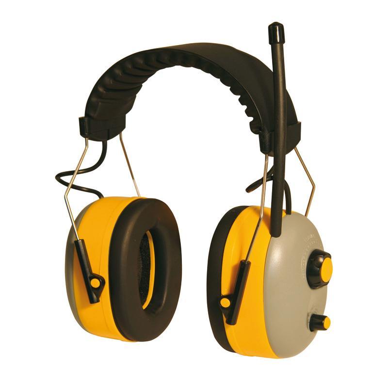 styriabrid shop produkt geh rschutz mit fm radio. Black Bedroom Furniture Sets. Home Design Ideas
